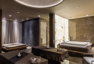 Este Spa Apartment VIP Aventurine