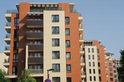 Residential Building facade 3
