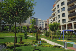Inner yard